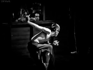 Contemporary dance by Komsun (Max) Timaryorm